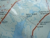 Landkarte Rio Grande