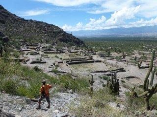 Ruinen der Quilmes