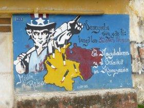 Morales Venezuela Wahl