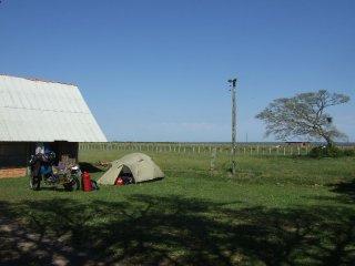 Camping Mostardes