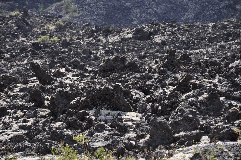 Vulkanauswurf