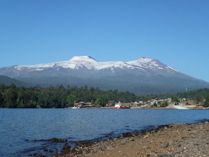 Vulkan Choshuenco