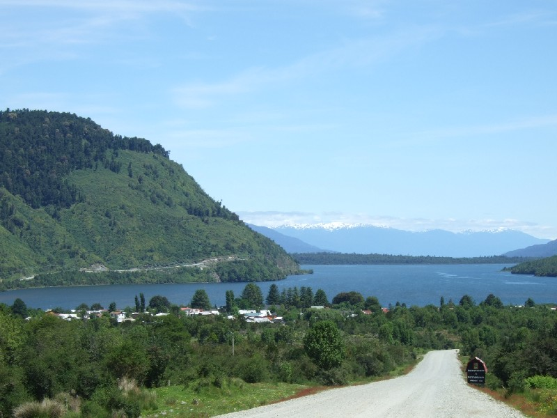 Pueyuhuapi