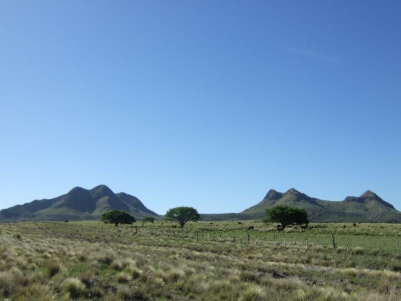 Sierra de San Luis