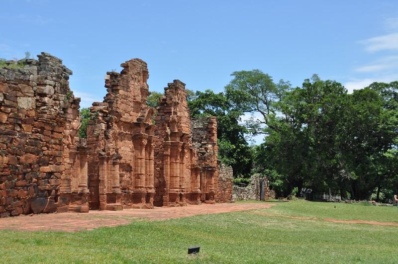 Jesuiten Mission