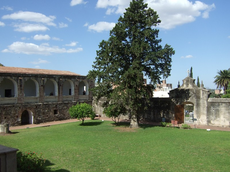 Jesuiten Estancia in Alta Gracia