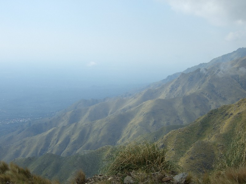 Sierra de Cordoba