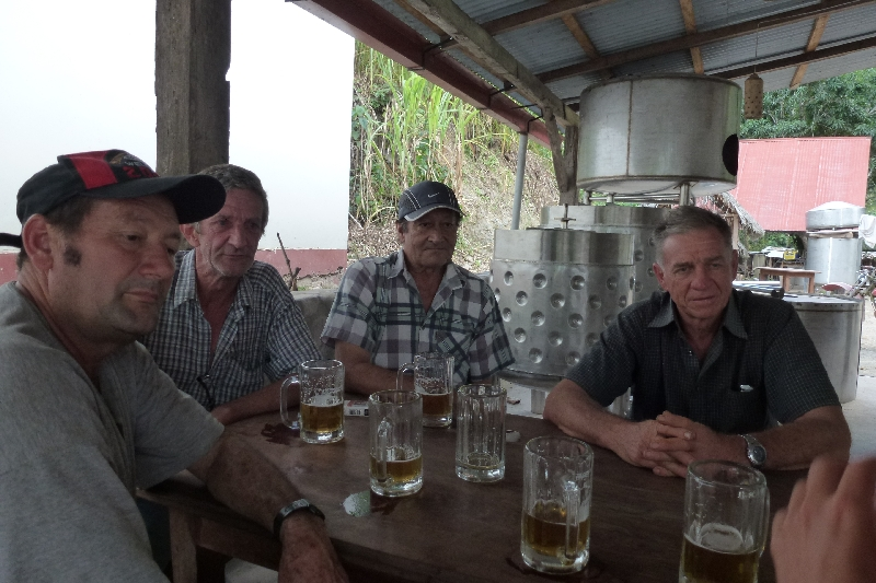 pozuzo-Brauerei