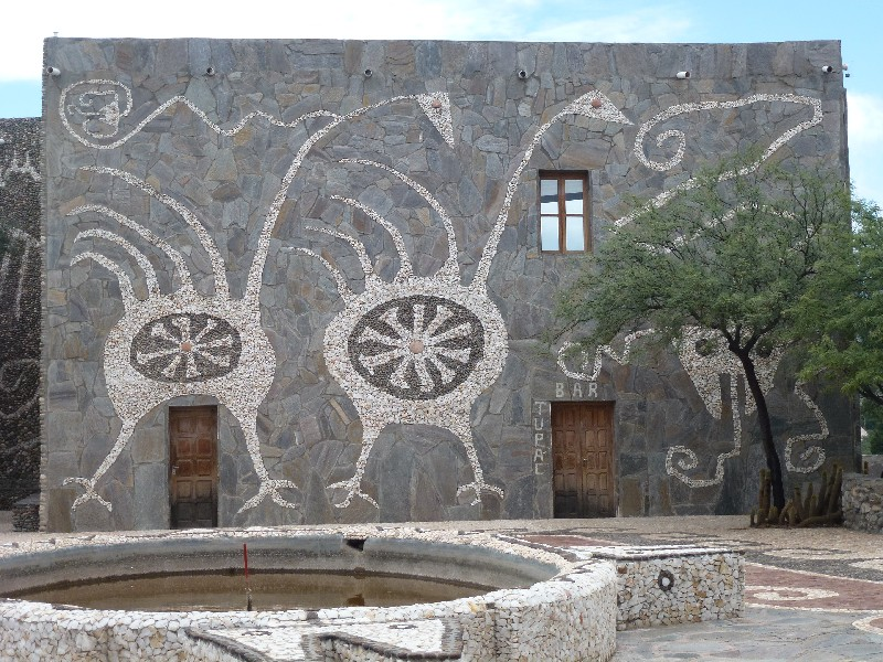 Museo de Pachamama