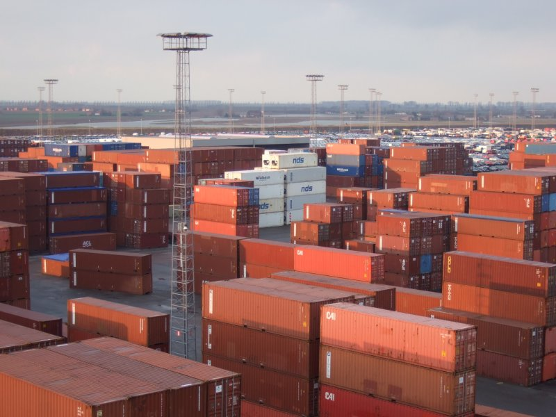 Containerhafen