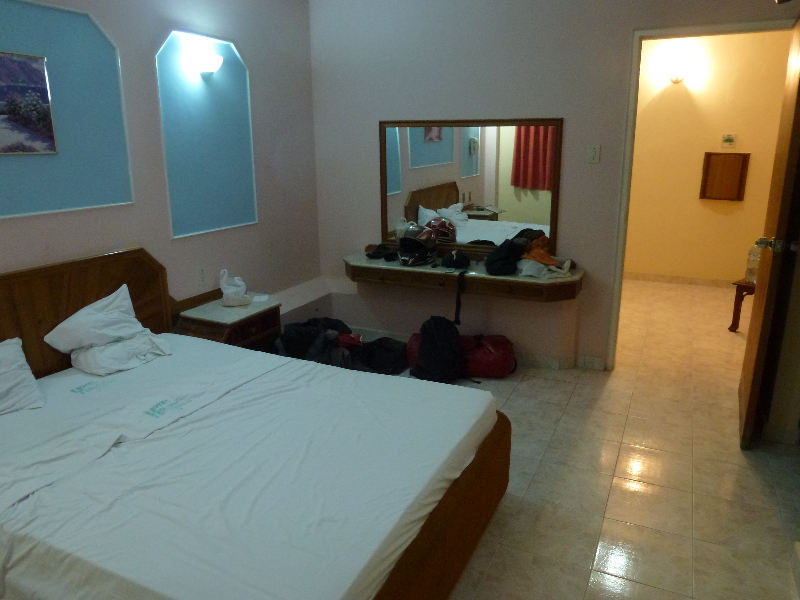 Motel / Stundenhotel