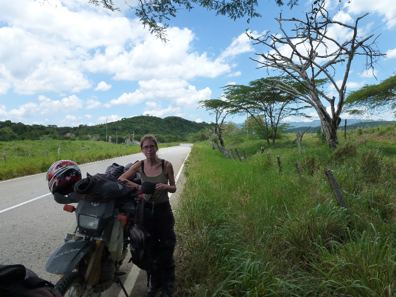 Motorrad Venezuela