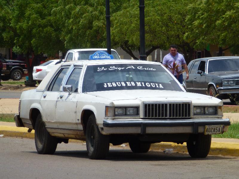 Auto Venezuela