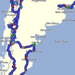 Routenplanung aktualisiert