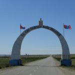 Mongolei noch ganz zahm