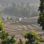 Nepal - ab durch die Midhills