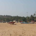Strandhopping in Goa