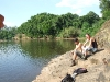 Am Cai Fluss