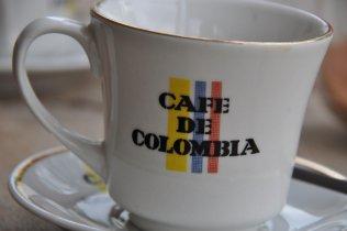 Cafe de Colombia