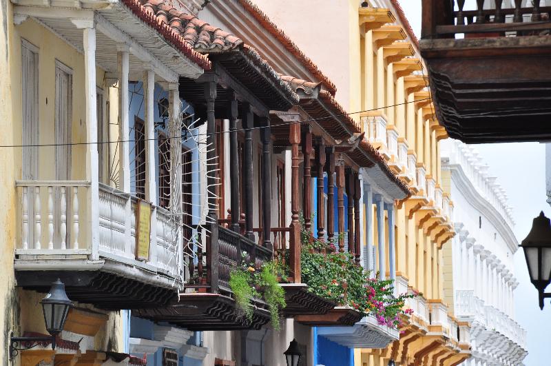 Balkone Cartagena