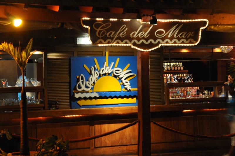 Cafe del Mar Cartagena