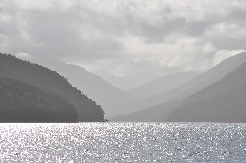 Lago Deseado