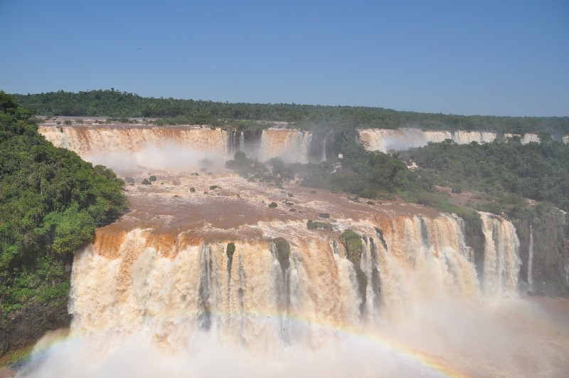 iguazu-brasilien