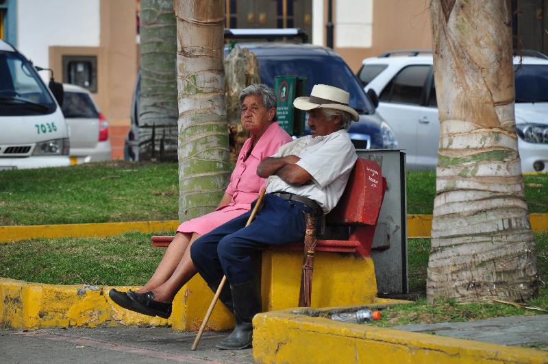 Kolumbianer