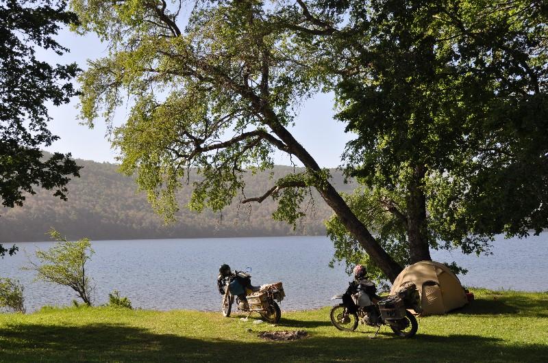 Lago Quillen