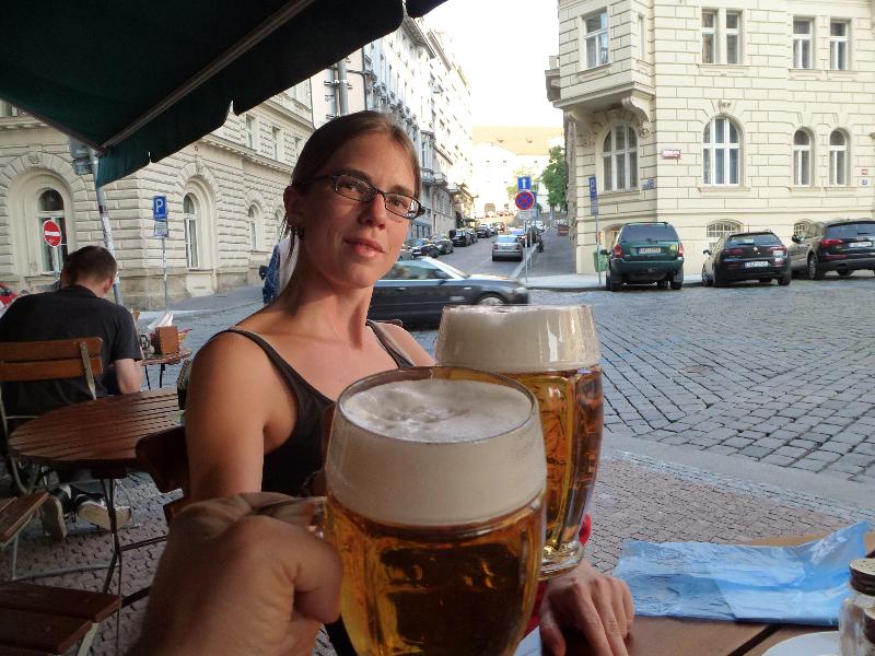 erholsames Bier