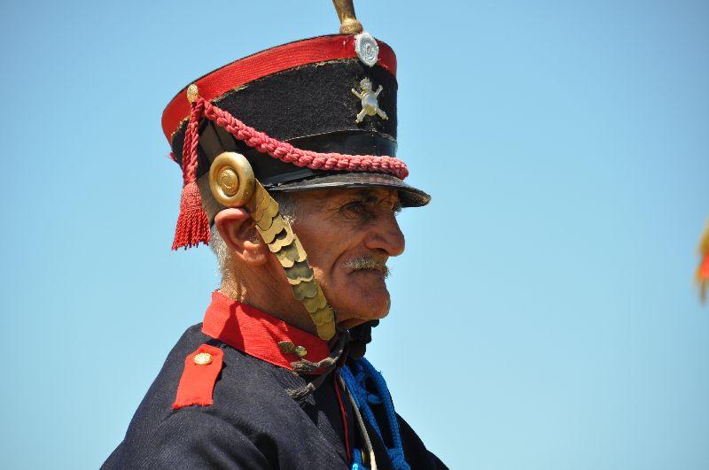 Historische Uniform