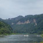 Auf Umwegen zum MRT - Das Erzgebirge
