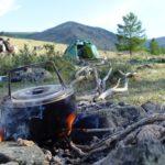 Mongolei - Das Abenteuer beginnt