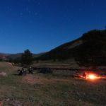Mongolei - von Charchorin nach Khorgon Uul