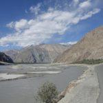 Pakistan - Hushe Valley