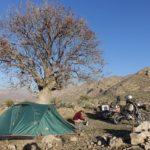 Städtetour - Shiaraz & Yazd